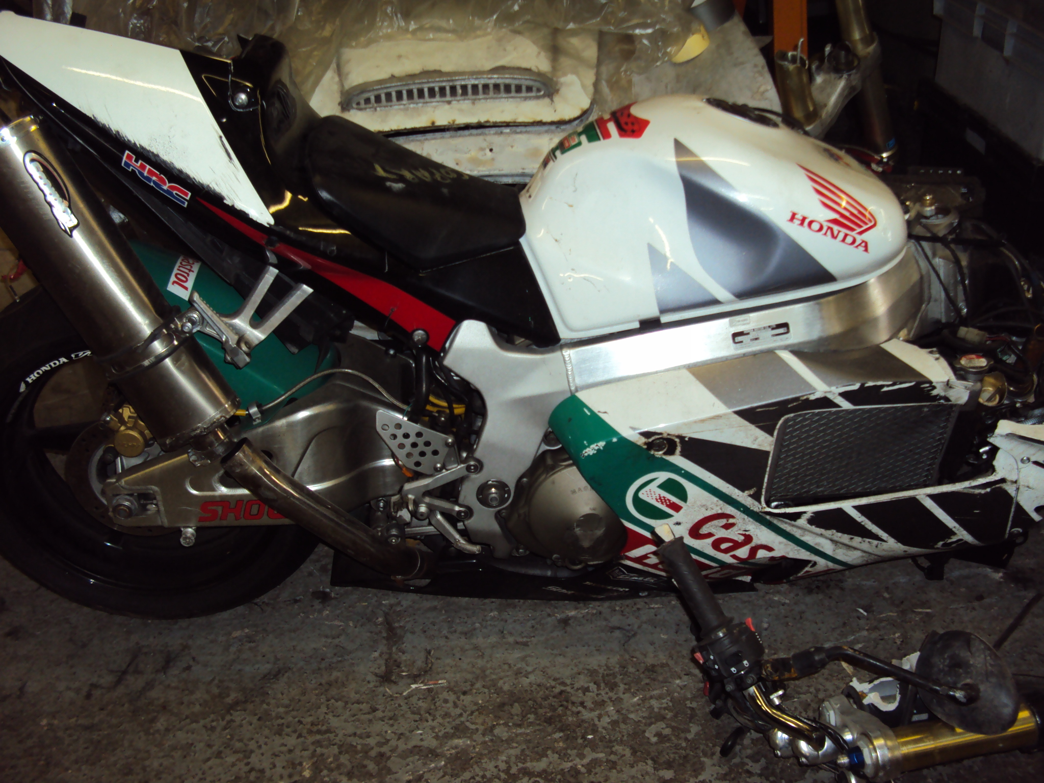 Suzuki Motorcycle Breakers Online